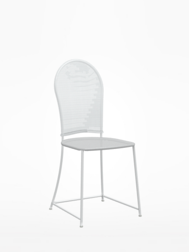 Inout 873 Chair – White