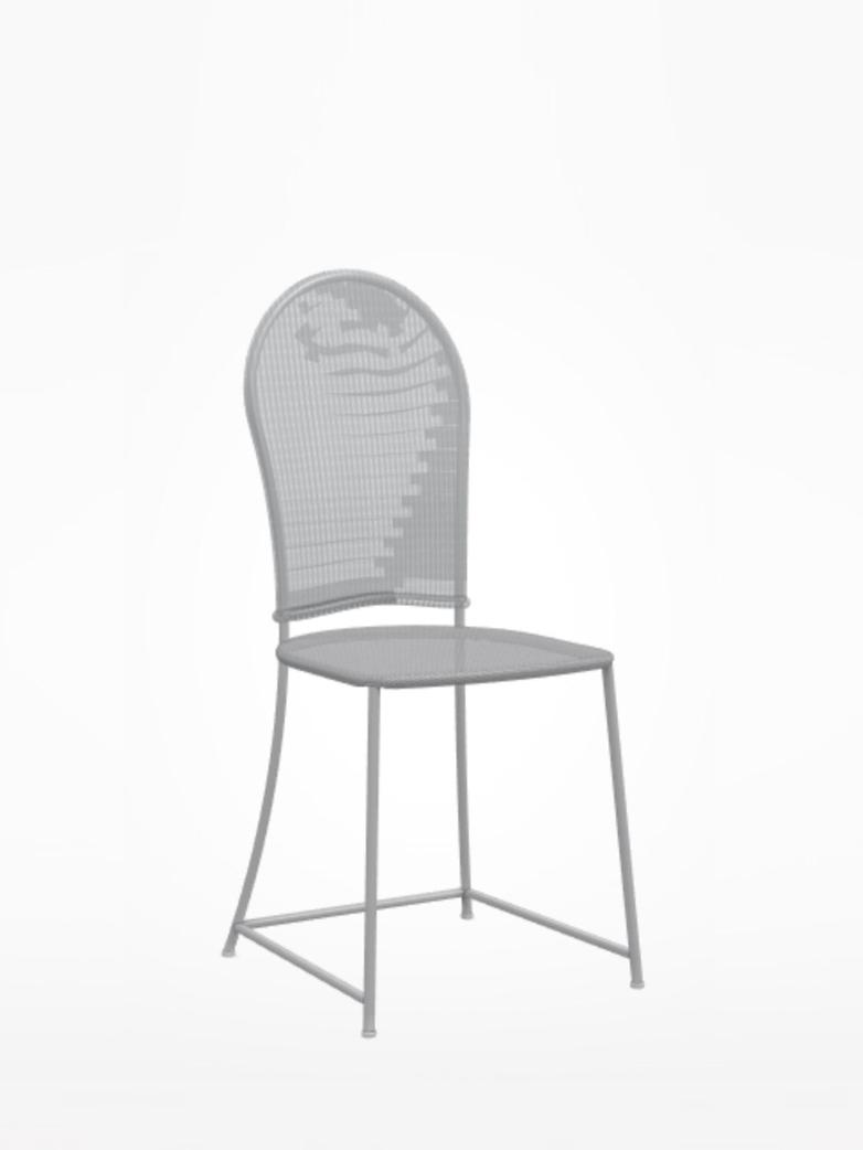 Inout 873 Chair – Gray