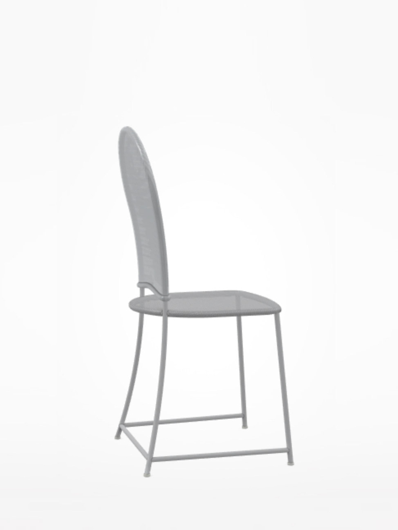 Inout 873 Chair – Gray