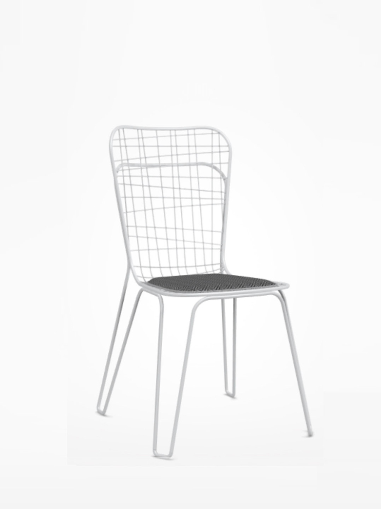 Inout 875,Chair – Category D - Rombi