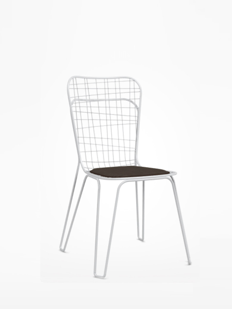 Inout 875 Chair – Category D - Wafer Fango