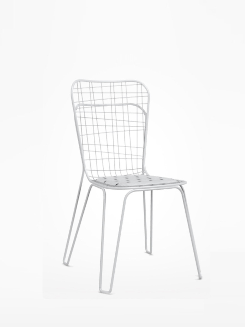 Inout 875 Chair – Category D - Step
