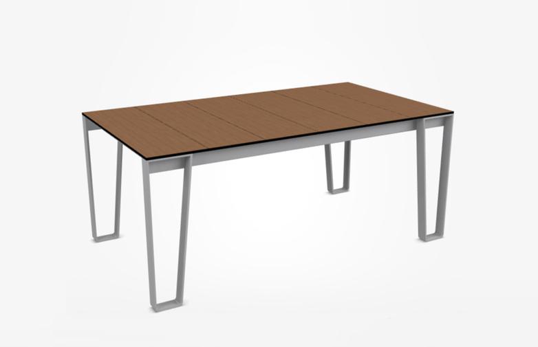 Inout 938 Table – Teak
