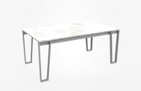 Inout 938 Table – Marble