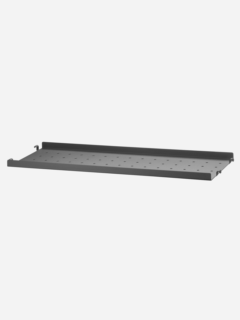 Metal Shelf Low