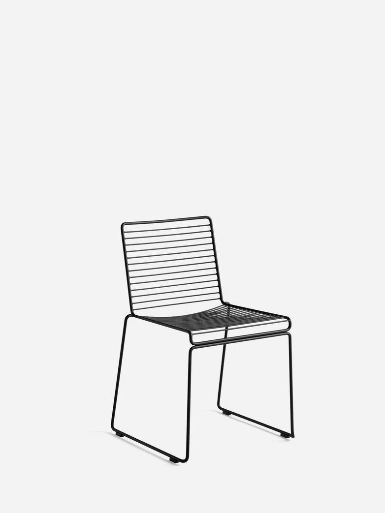 Hee Dining Chair – Black