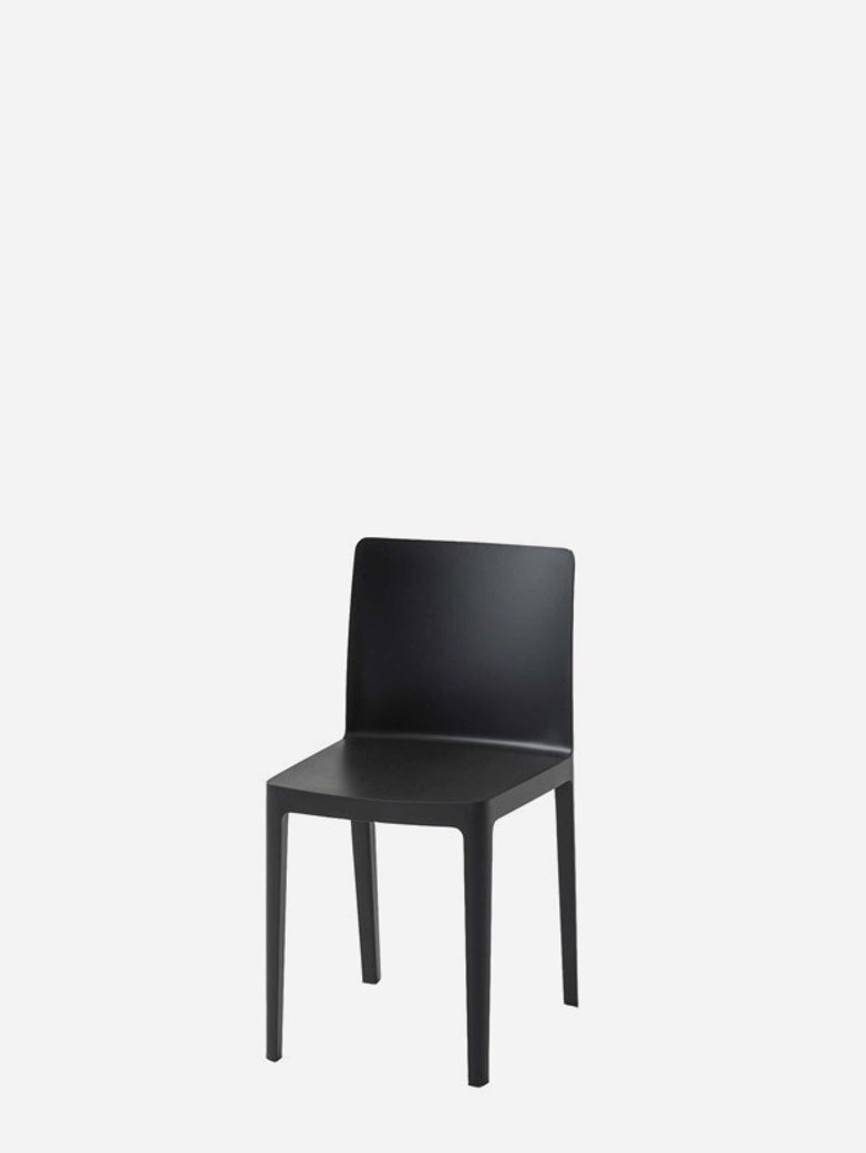Elementaire Chair – Anthracite
