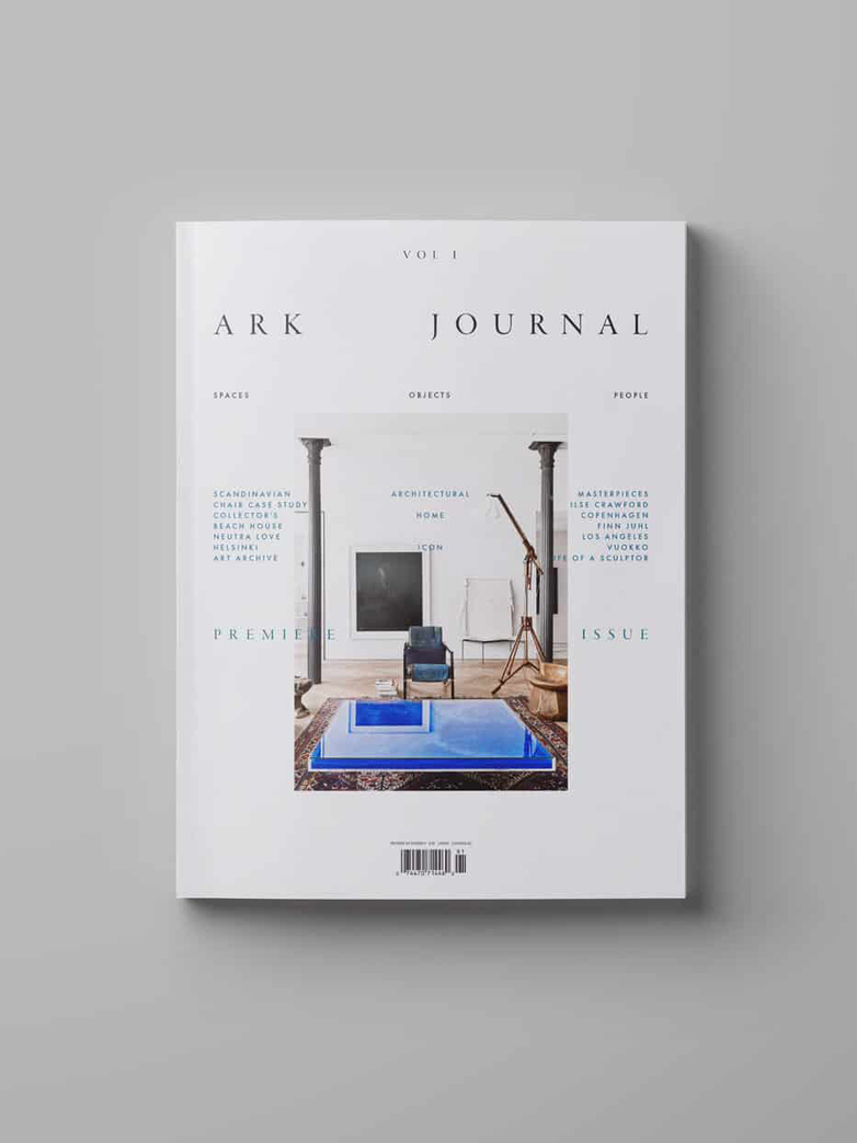 Ark Journal – Vol 1