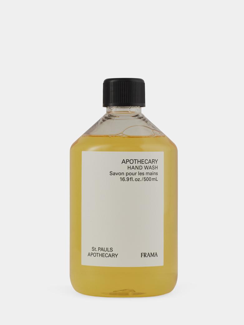 Apothecary Handwash Refill – 500 ml
