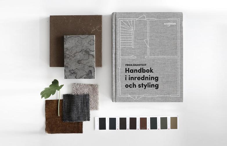 Handbok i Inredning & Styling – Frida Ramstedt