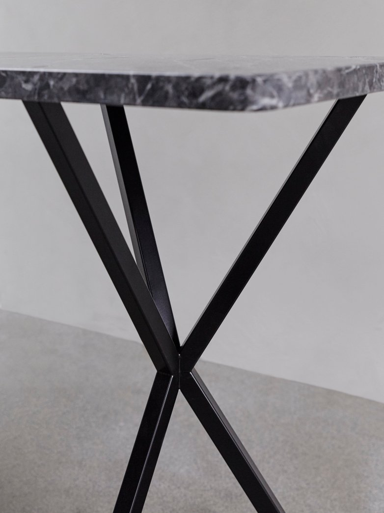 NEB Console Table