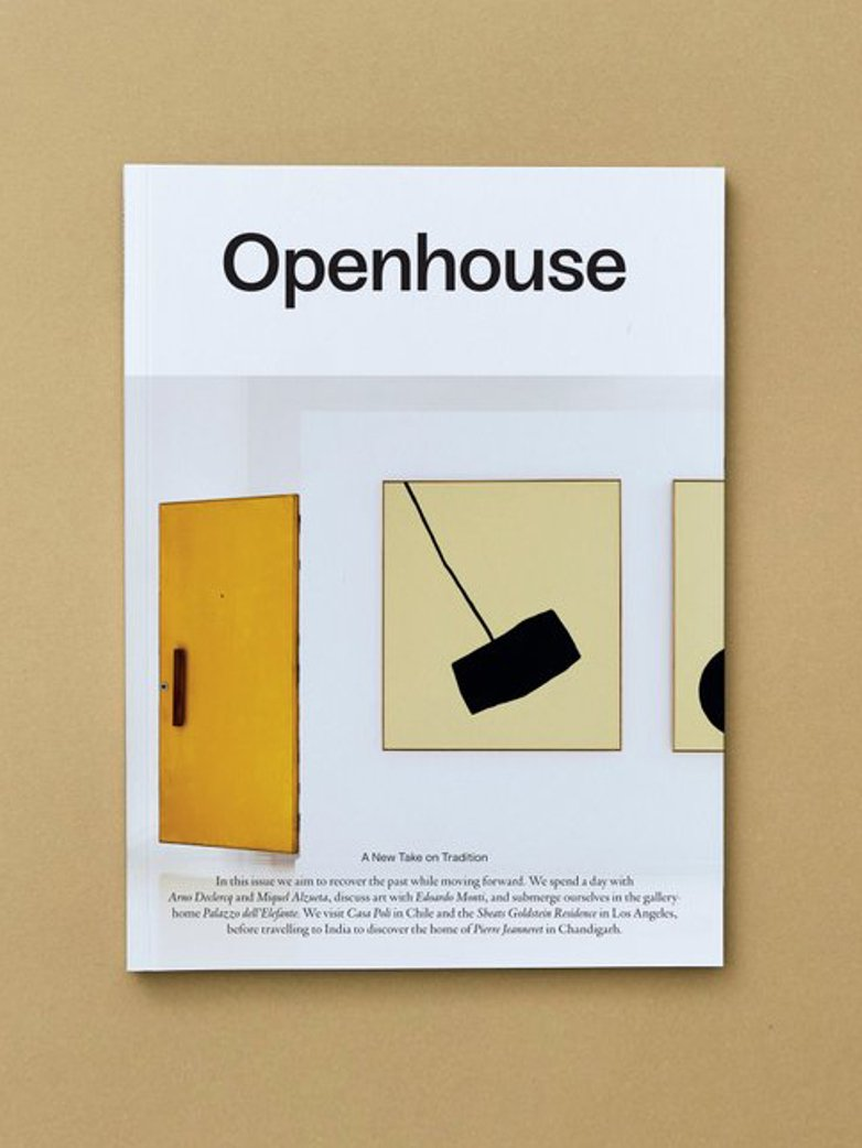 Openhouse – Issue Nº11