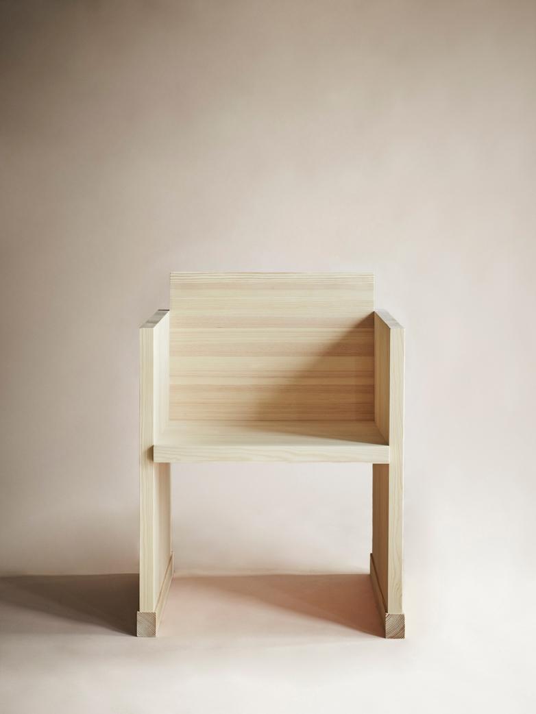 Meden Chair