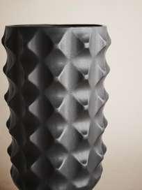 Miso Vase – Black
