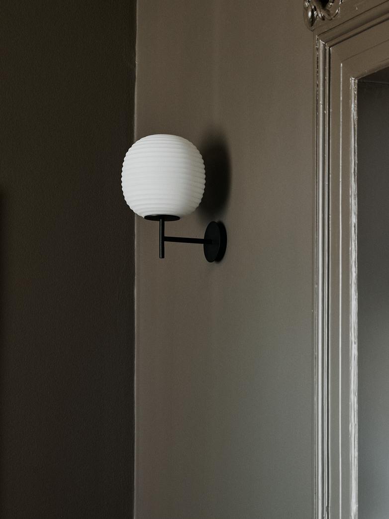 Lantern Wall Lamp – Small