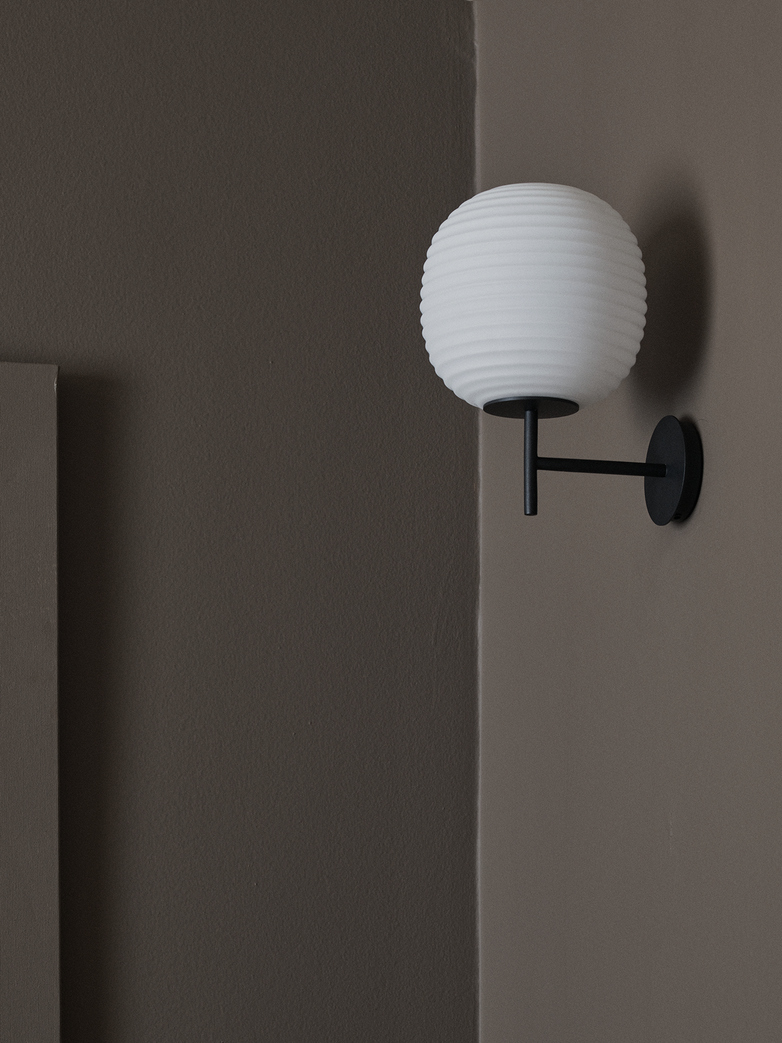 Lantern Wall Lamp – Small