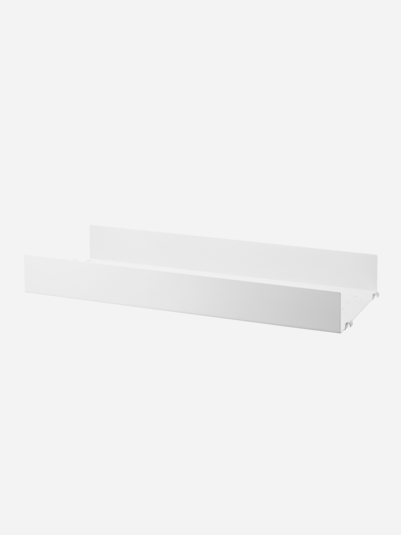 Metal Shelf High