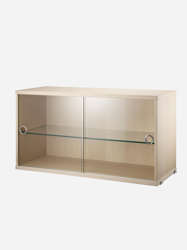 Display Cabinet – Ash