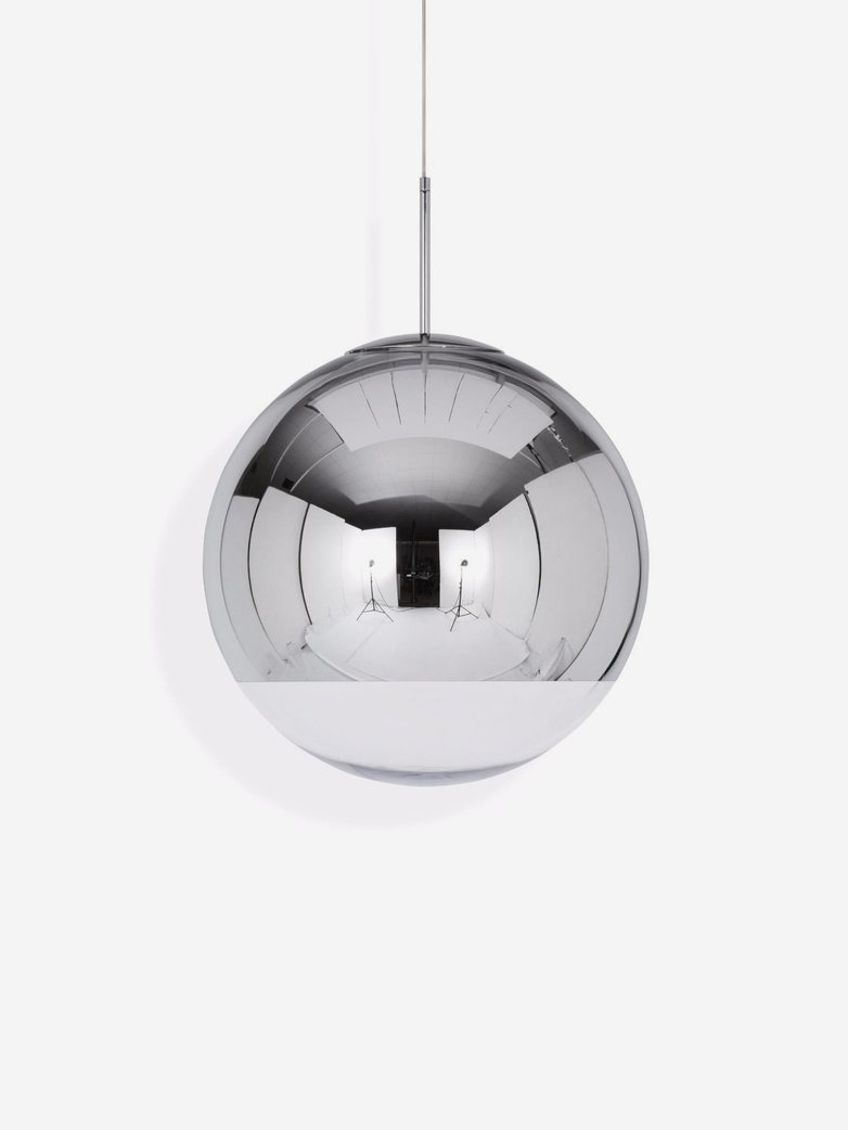 Mirror Ball Chrome – Ø50