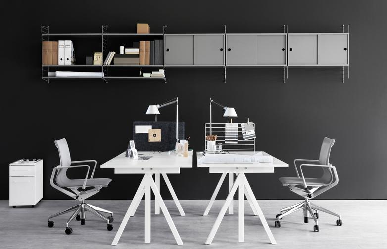 Wall Panel – grey