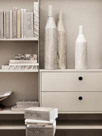 Chest Of Drawers – Beige
