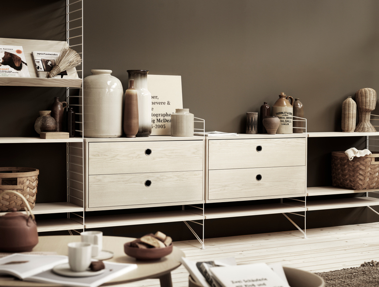 Chest Of Drawers – Ash