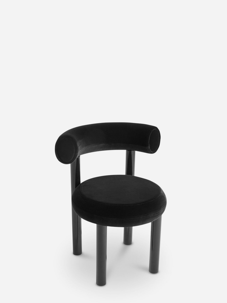 Fat Dining Chair – Cassia 09