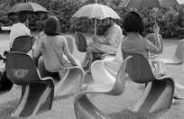 Panton Chair Classic