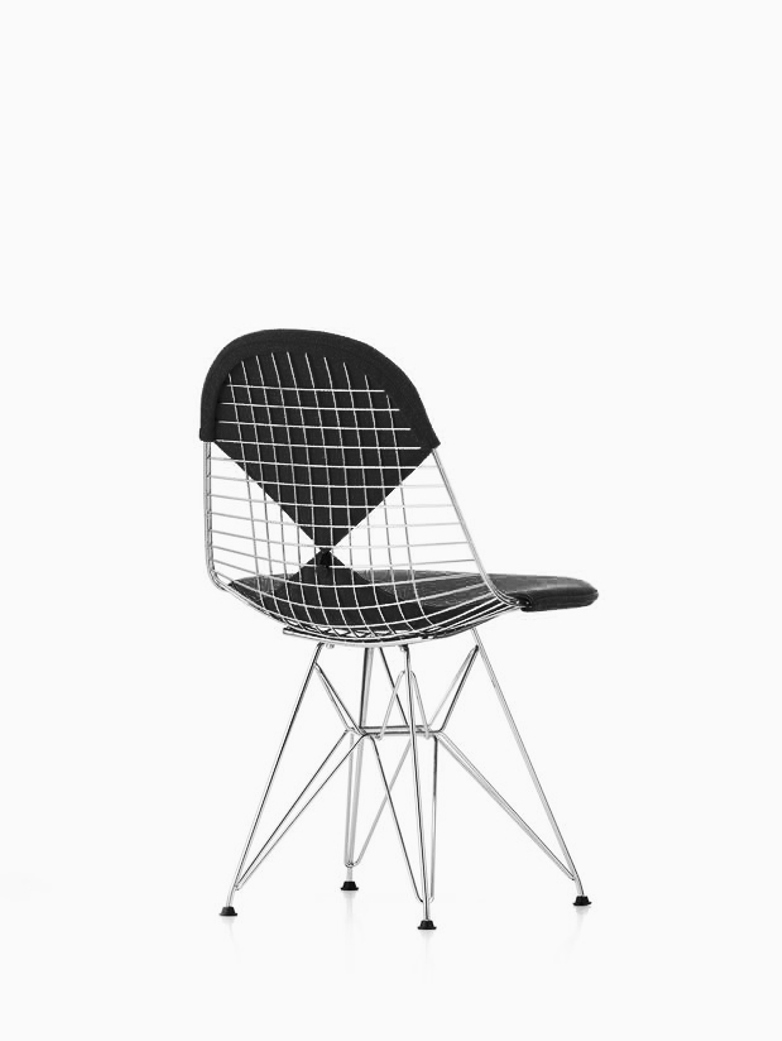 Wire Chair DKR 2