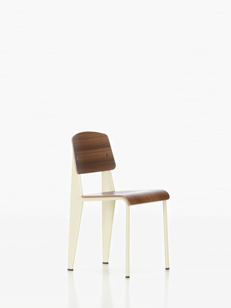 Standard Chair – Jean Prouvé