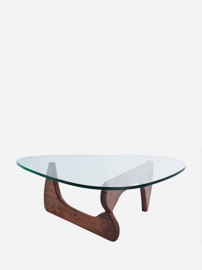 Noguchi Coffee Table – Walnut