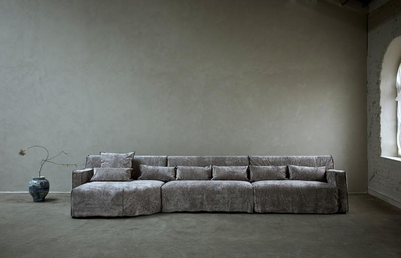 More Modular Sofa
