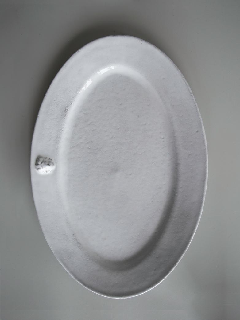 Alexandre Small Oval Platter