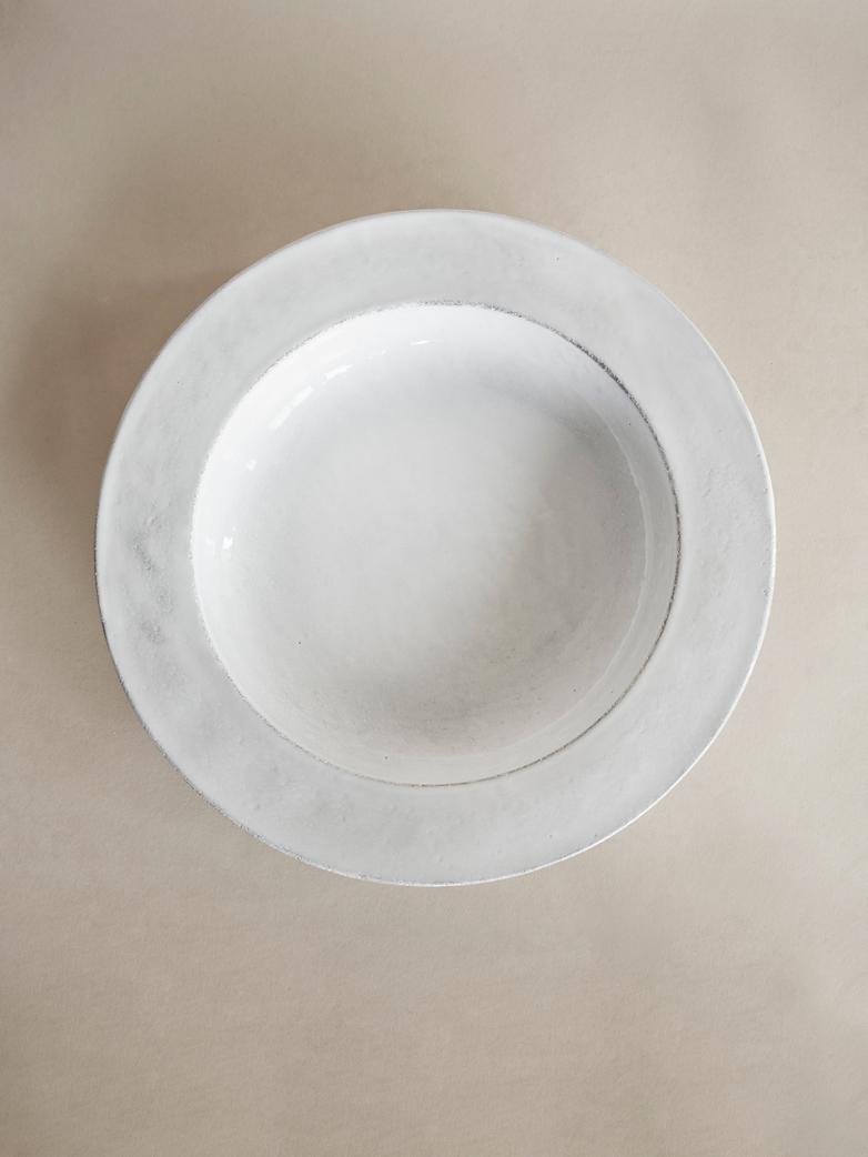 Villa Medici Round Platter