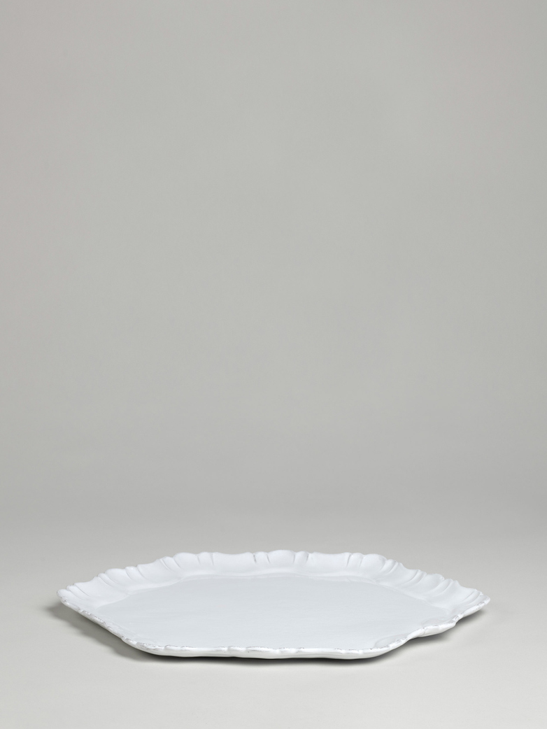 Square Platter Victor