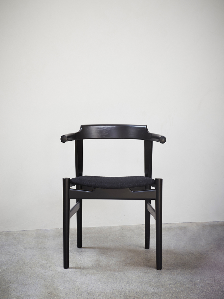 PP58 Chair – Ash
