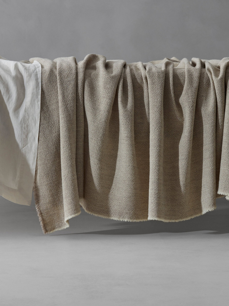 Woca Blanket 220x240 39 Naturale