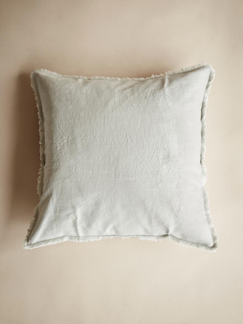 Saten Cushion Cover – Tisana – 50x50