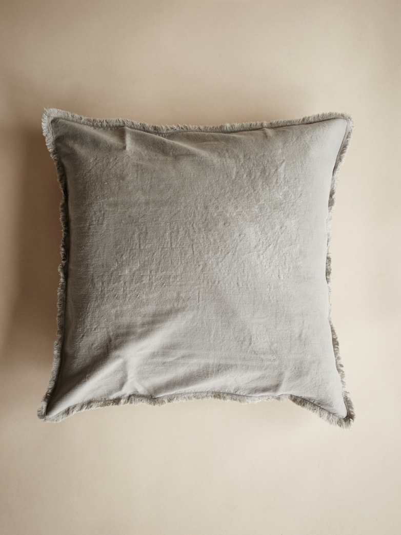 Saten Cushion Cover – Fumo – 50x50