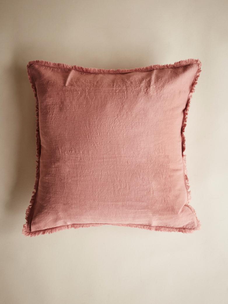 Saten Cushion Cover – Fard – 50x50