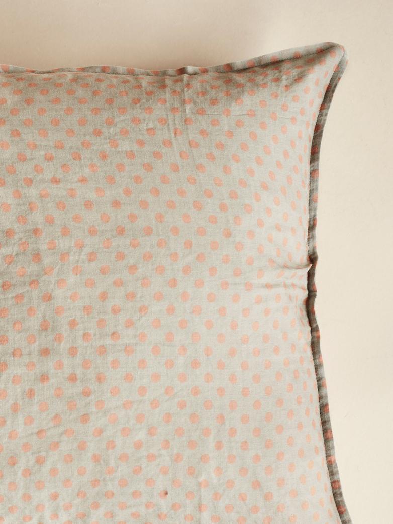 S-Nap Spring Cushion Cover – Fard – 50x50