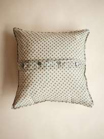 S-Nap Spring Cushion Cover – Ottanio – 50x50