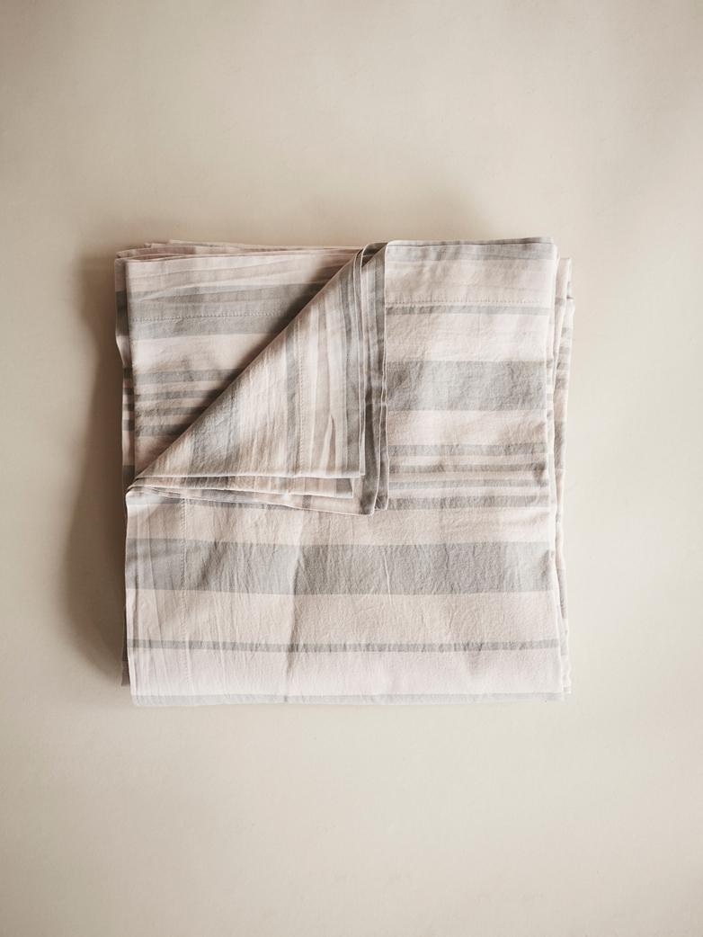 Rei Flat Sheet – Verbena – 270x290