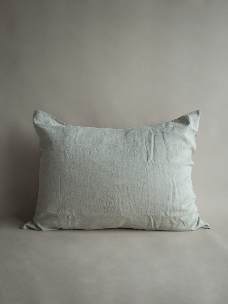 *Rem Pillow Case 70x90 209 Greige