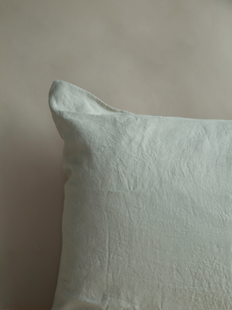 Rem Pillow Case – Greige – 70x90