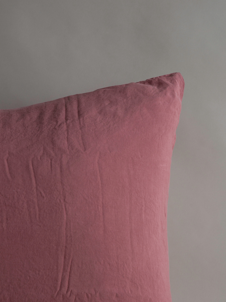 Rem Pillow Case 70x90 - Fard