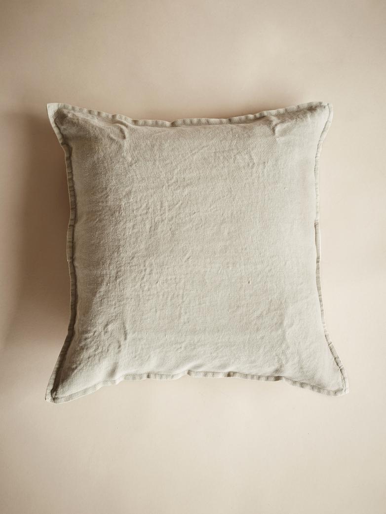 S-Bon Pillow Case – Greige – 50x50
