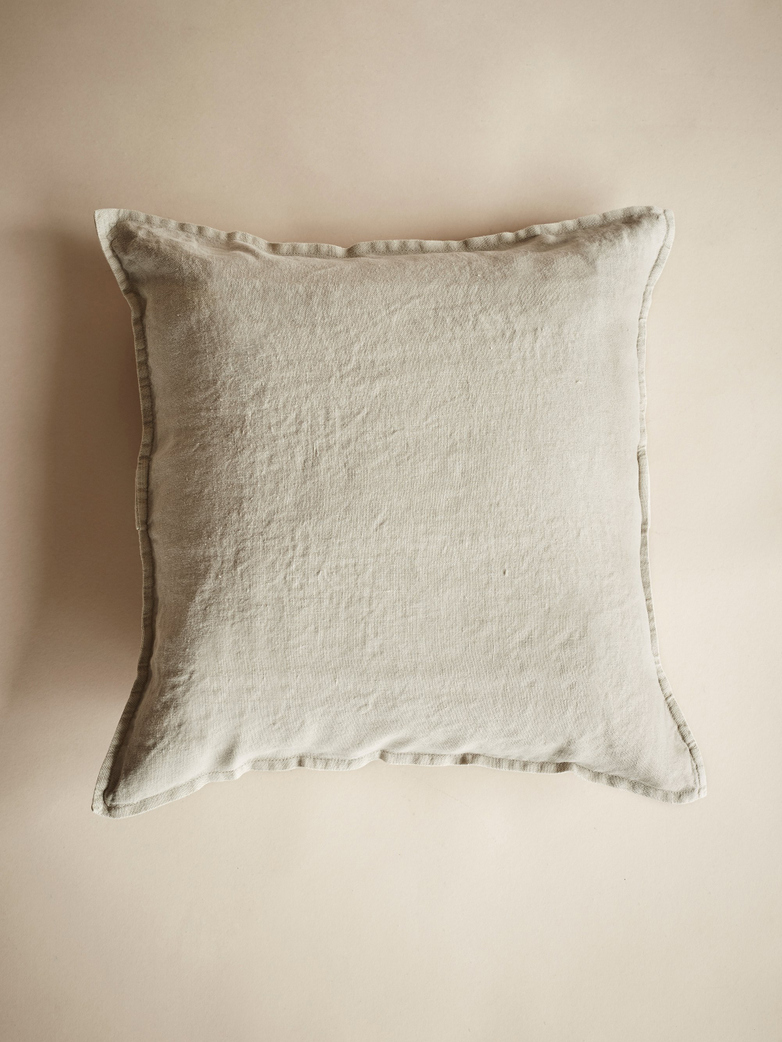 S-Bon Cushion Cover – Greige – 50x50