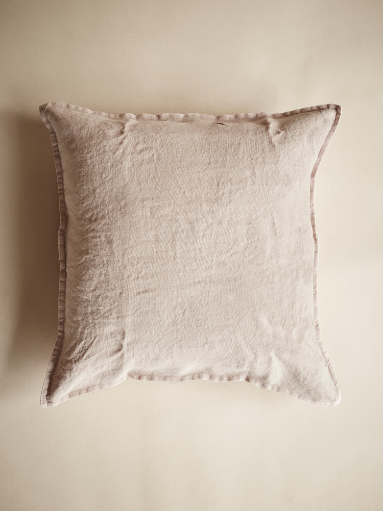 S-Bon Pillow Case – Verbena – 50x50