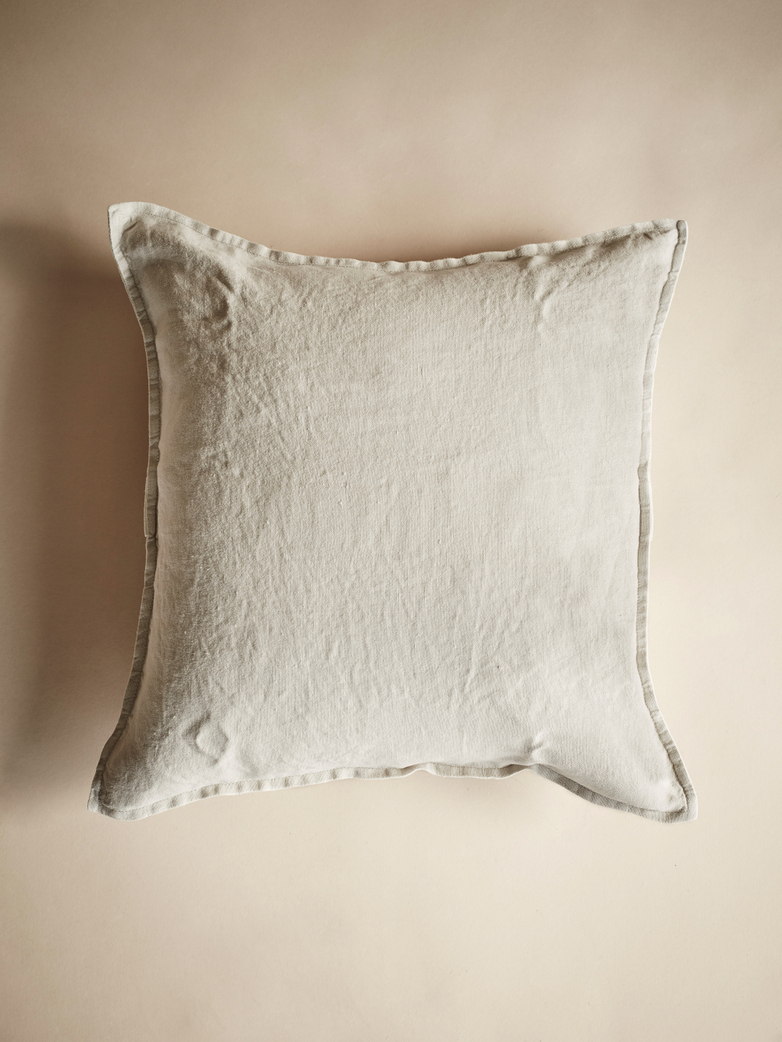 S-Bon Pillow Case – Mastice – 50x50